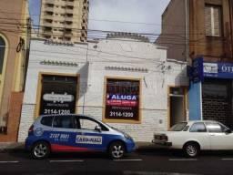 Comercial no Centro em Araraquara cod: 83554