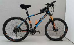 Bicicleta format novissima