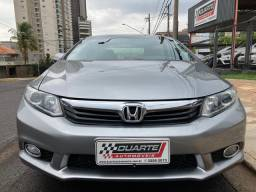 Civic LXR 2.0 2014 completo