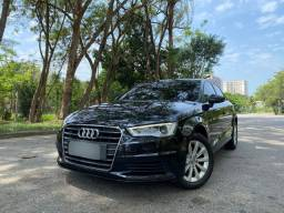 AUDI A3 1.4 ATTRACTION 2016 35 mil km