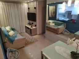 Apartamento em Ourinhos, 2 quartos, Condomínio Oxford