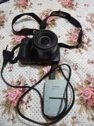 Canon PowerShot SX530 HS wi/fi