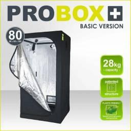 Estufa de Cultivo ProBox 80x80x160cm