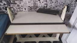 Mesa para projetos\ desenho\ cavalete
