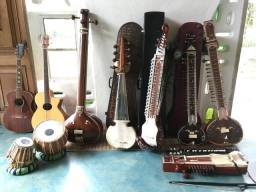 Instrumentos indianos