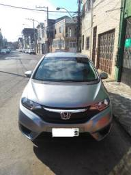 Honta Fit LX 1.5 CVT Automático 2017