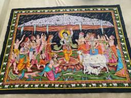 Vendo tela indiana