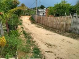 Terreno com casinha no jardim panorama