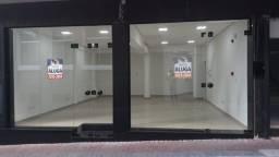 Loja / Sala Comercial Centro de Blumenau - Excelente Padrão