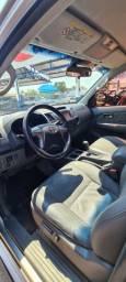Toyota Hylux Flex 4x2 2015 . 91.000 KM