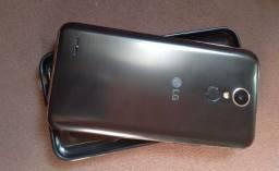 Smartphone LG k10 ótimo