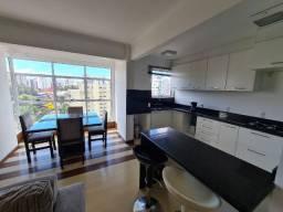 Apartamento 1 quarto mobiliado para aluguel no Anita Garibaldi