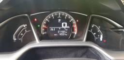Honda Civic ex 17/17