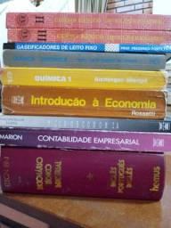 Livros técnicos