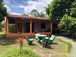 Alugo chácara na região de Morros