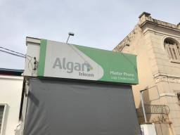 Vendo Loja Ex Credenciada CTBC / ALGAR TELECOM