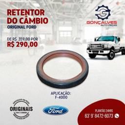 RETENTOR DO CÂMBIO ORIGINAL FORD