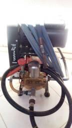 Lavadora LJ 3000