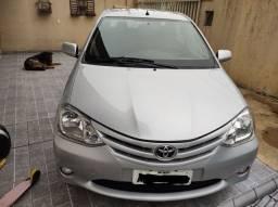 Toyota Etios XLS 1.5 2013