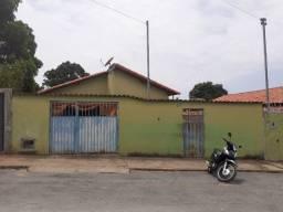 Vendo ou troco casa em Mirabela Mg