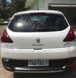 Peugeot Griff 3008
