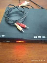 DVD com entrada USB Britânia