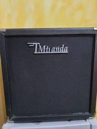Caixa TMiranda 1x12 Celestion V30