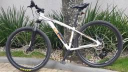 Bicicleta Caloi Explorer 10 + Kit Completo