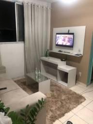 Alugo quarto em casa mobiliada