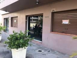Loja comercial Rua Dr Miguel Barcellos, 269- sem custo condomínio