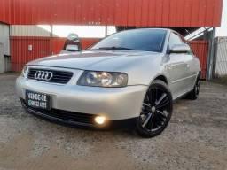 Audi A3 1.8 Turbo 180 Mec 2006! Top c Teto