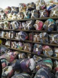Fardos de roupas entrego cba e vg wpp *