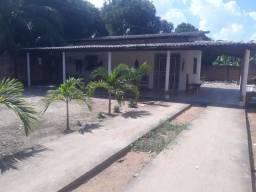 Vende-se  casa no bairro equatorial