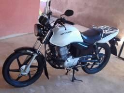 Vendo Moto cargo Honda