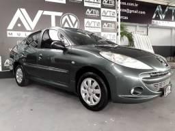 """Peugeot/207 XR 1.4 Flex """"2011/2012"""" (Entr: 3.000)"""
