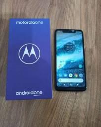 Motorola One (Franca)