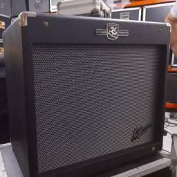 Amplificador de Baixo Staner Stage Dragom 200w