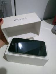 Iphone 4 para retirada de peças