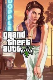 GTA 5 Xbox one original