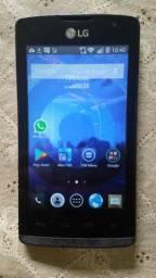 Vendo celular LG Joy tv. Valor 130 reais