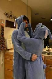 Fantasia Stitch - Pijama Kigurumi
