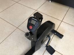 Bicicleta ergométrica R$ 900,00 nova