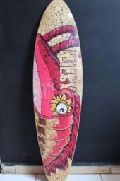 Shape longboard X7 seven