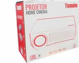 Projetor Data Show Tomate 3000 Lumens Mpr-2002 (nota Fiscal)