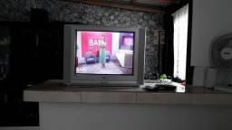 Tv LG 29 Polegadas Com Conversor e antena nova *entregamos*