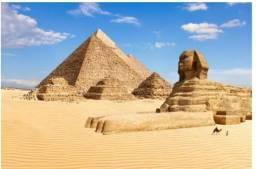 Guia de Turismo - Egito