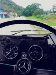 Caminhão 1113 Ano 86