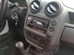 Ford Ka 2009, básico