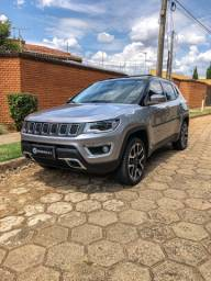 Jeep Compass Limited Diesel 4x4 2020