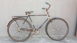 Bicicleta Antiga Monark 61 Original